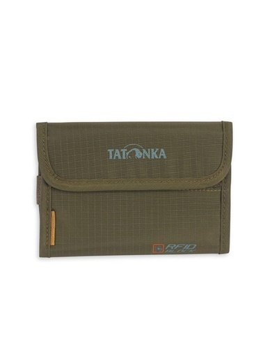 Tatonka Cüzdan Yeşil